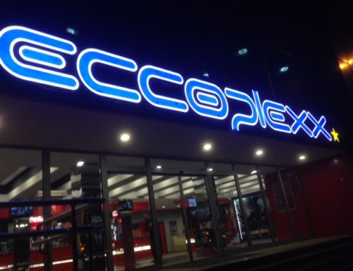 Eccoplexx Plovdiv