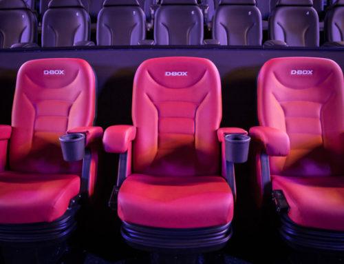 Cineplex Baunatal