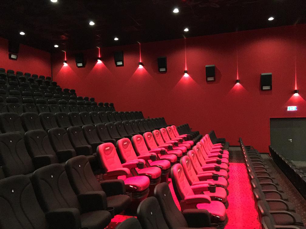 Cineplexx Passau