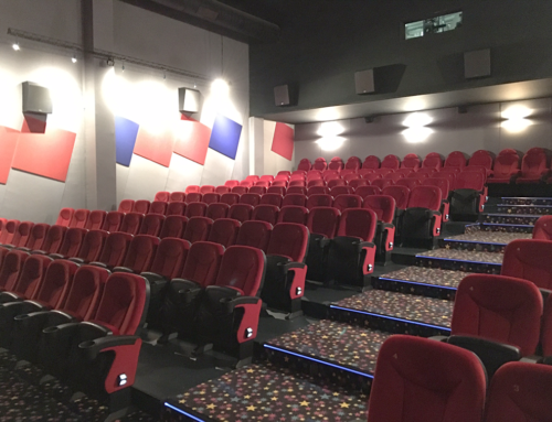 Focus Cinemas Plattling