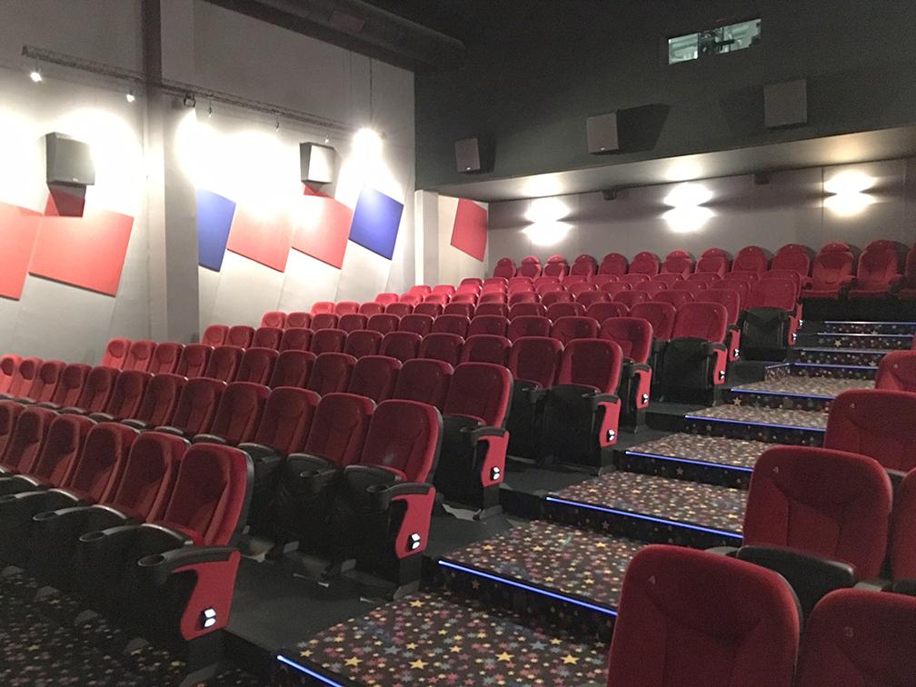 Kino Plattling