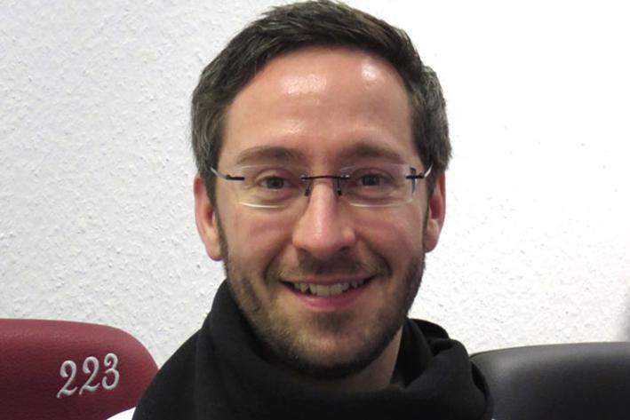 Christoph Röthlein