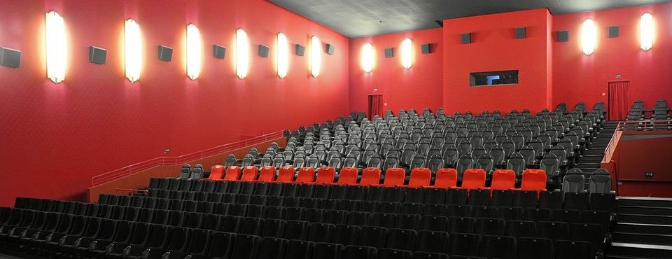 Cinemaxx Solingen Gmbh Solingen