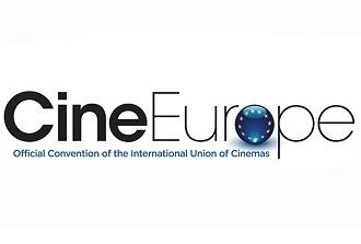 CineEurope 2016 – Barcelona
