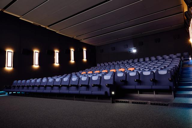 Kino In Germering