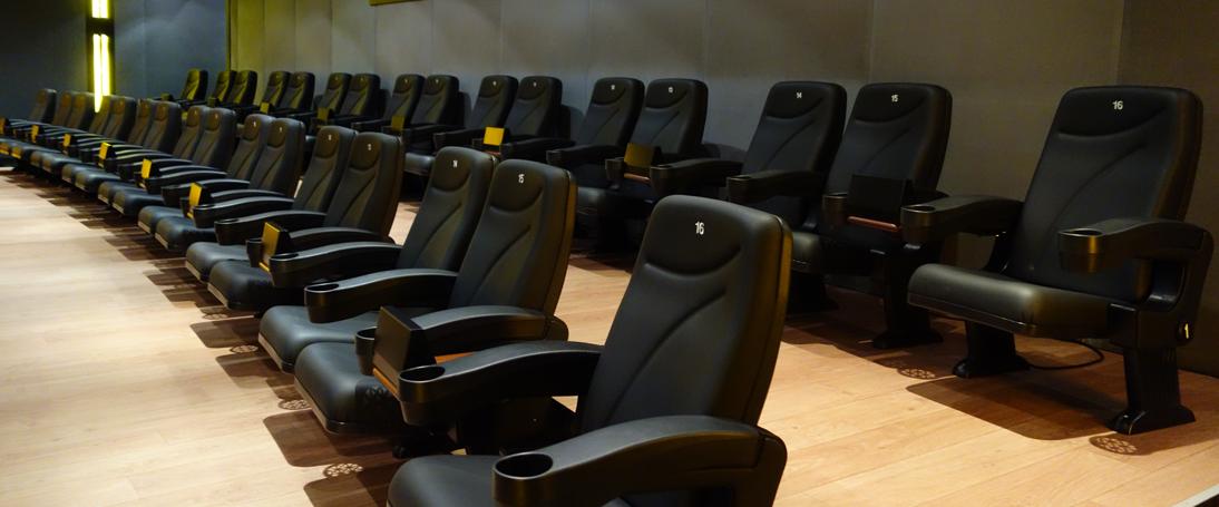 Oberland Kinocenter