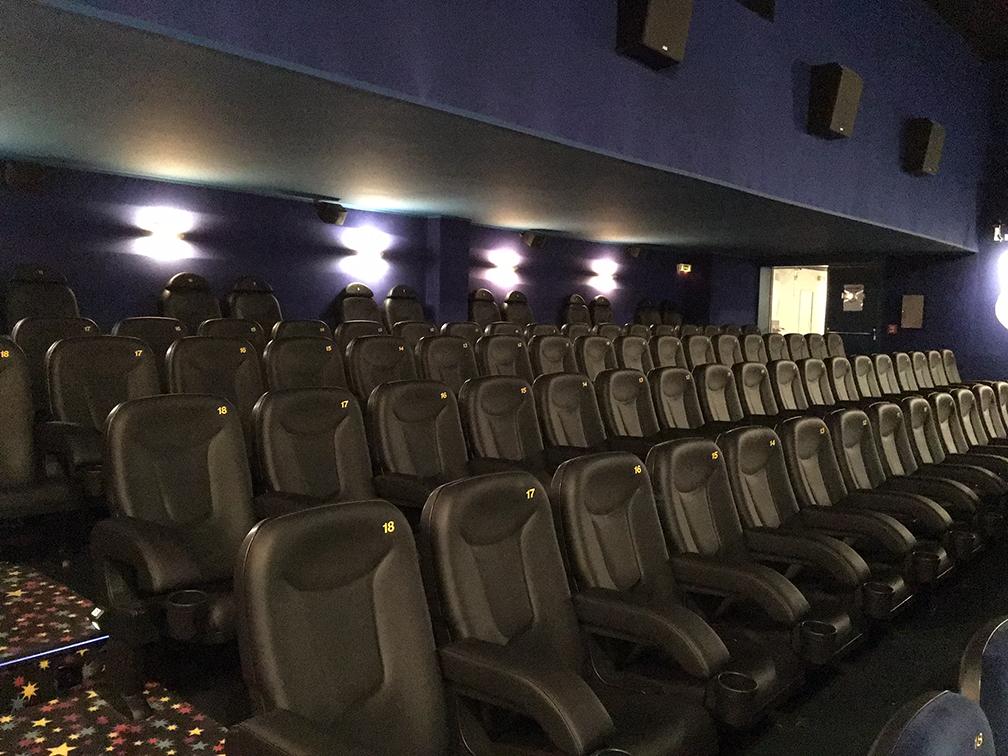 Cineplex Plattling