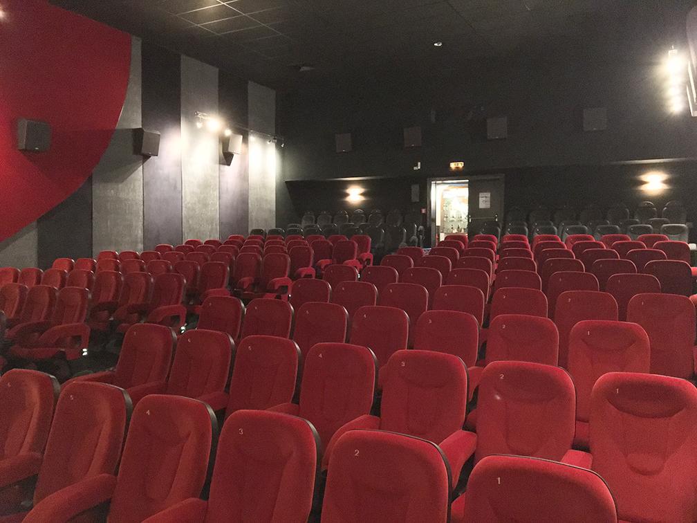 Focus Cinemas Plattling