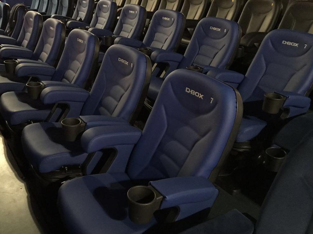 Cinemas Plattling