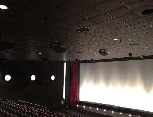 Kinopolis Leverkusen