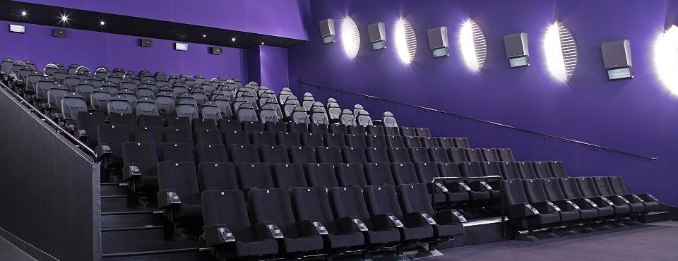 Kino Das Lumen Düren